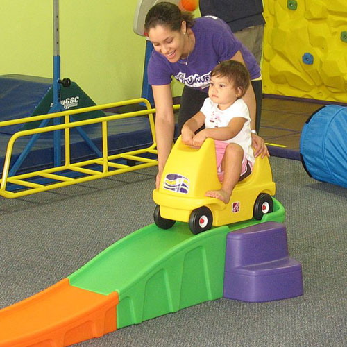 Hop To JW Tumbles For Fun Birthday Parties And Classes